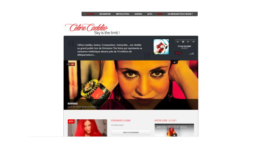 Celine Caddéo