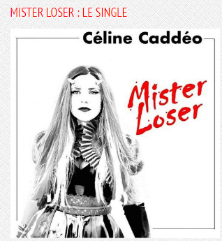 Mister Loser Single