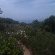 Chemin des cretes-AJACCIO-146