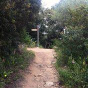 Chemin des cretes-AJACCIO- 154