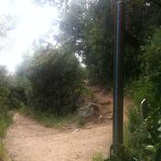 Chemin des cretes-AJACCIO- 161