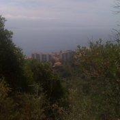 Chemin des cretes-AJACCIO-34