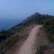 Chemin des cretes-AJACCIO-77
