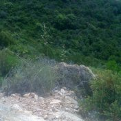 Chemin des cretes-AJACCIO-87