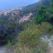 Chemin des cretes-AJACCIO-89