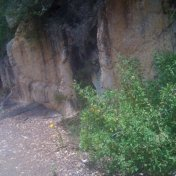 Chemin des cretes-AJACCIO-95