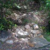 Chemin des cretes-AJACCIO-96