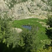 Lac de Creno- Corse-63