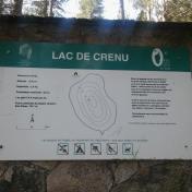 Lac de Creno- Corse-74