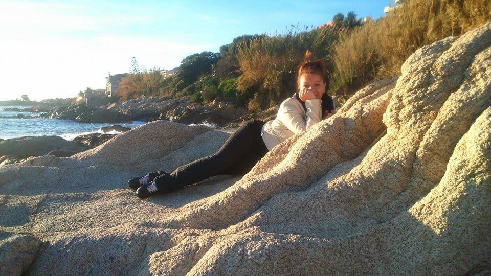 La Corse, Florence DAUPHIN